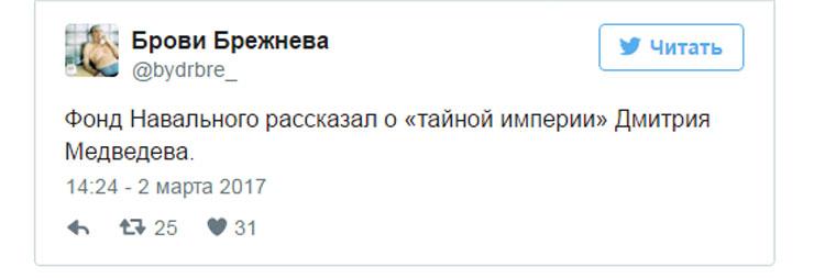 Тайная империя Медведева (8)