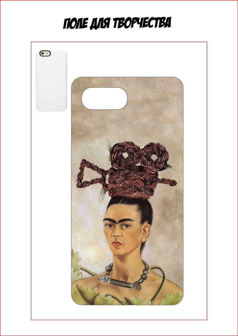 дизайн чехла для телефона фото (1)