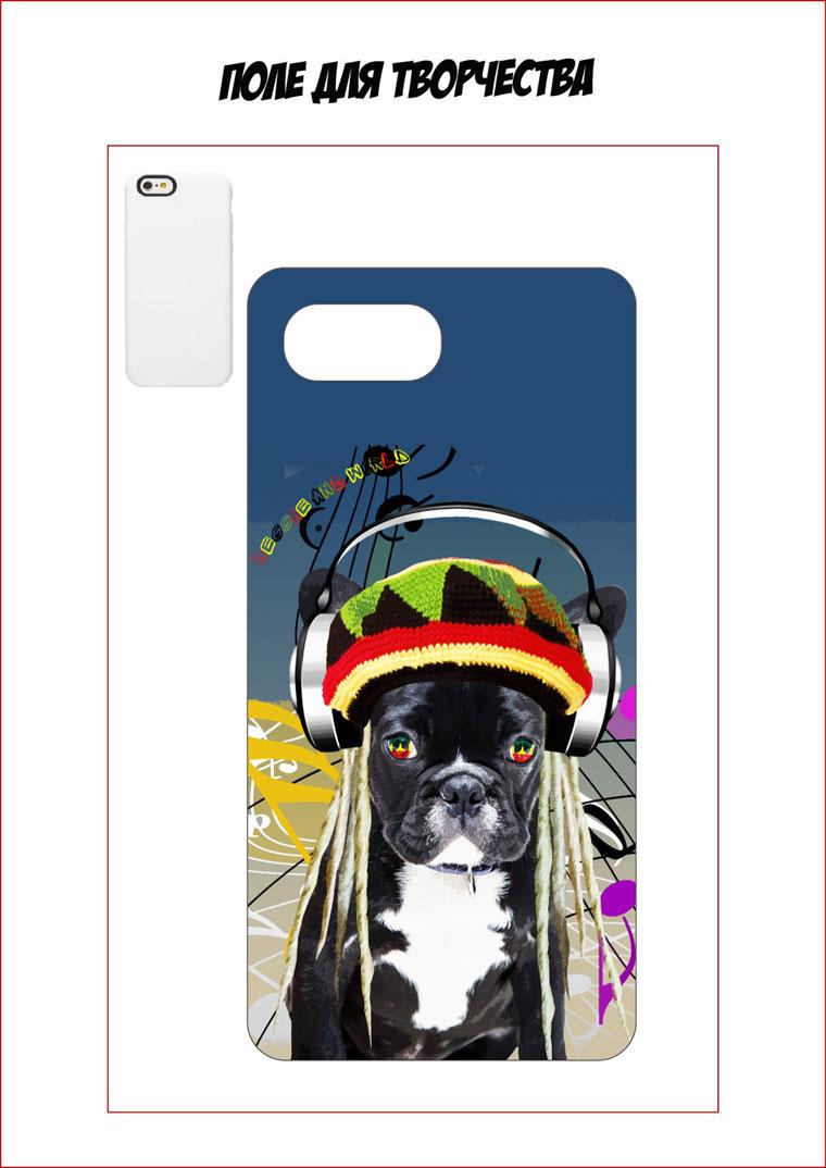 дизайн чехла для телефона фото (9)