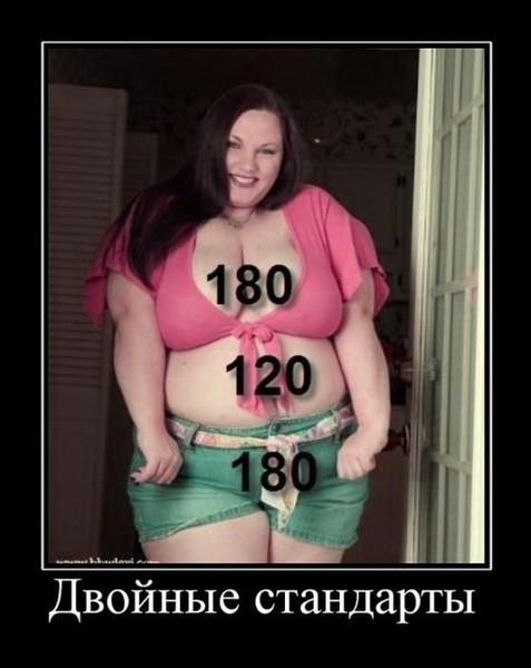 приколы про толстых (2)