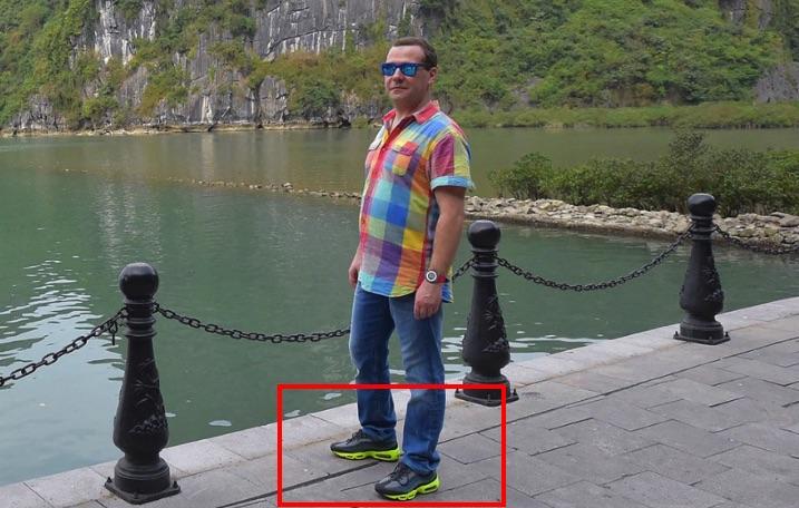 прикол Медведев (1)