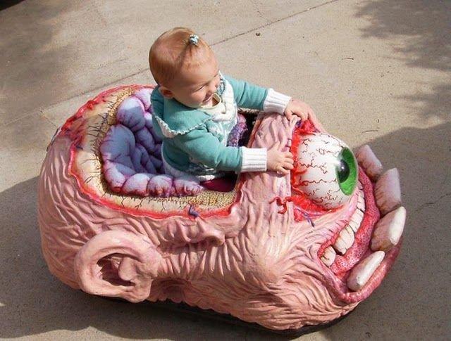 самые ужасные игрушки для детей фото (10)