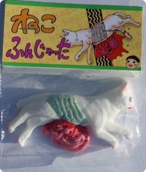 самые ужасные игрушки для детей фото (19)