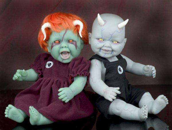 самые ужасные игрушки для детей фото (2)