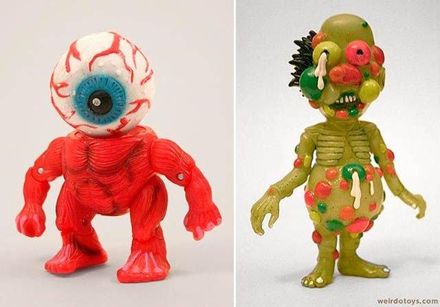 самые ужасные игрушки для детей фото (28)