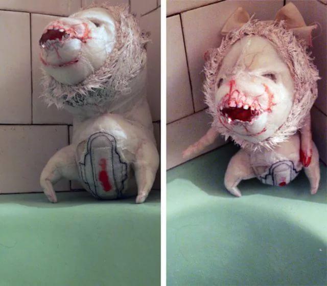 самые ужасные игрушки для детей фото (29)