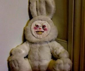 Самые страшные, уродливые и странные игрушки для детей — 32 фото