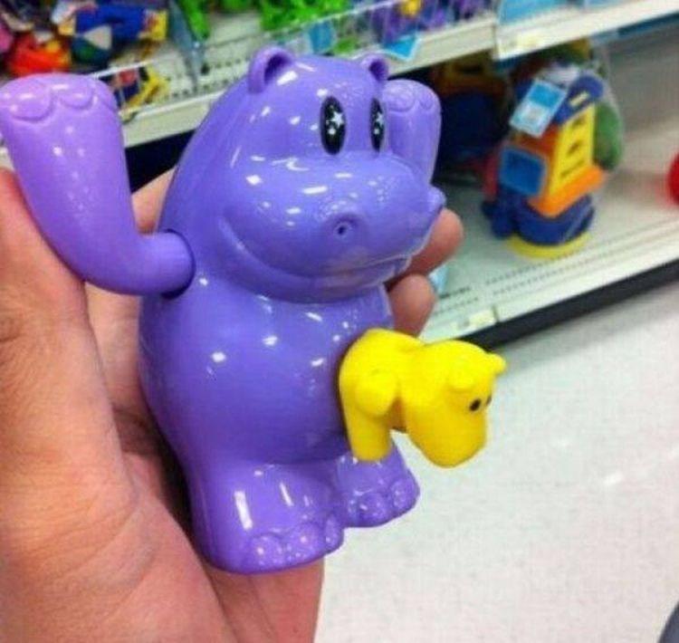 самые ужасные игрушки для детей фото (4)