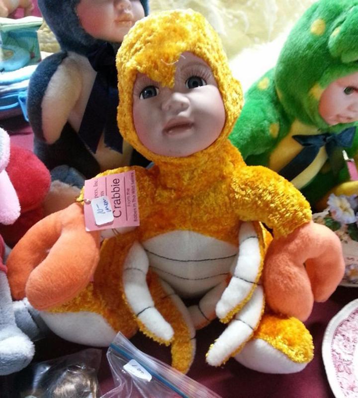 самые ужасные игрушки для детей фото (5)