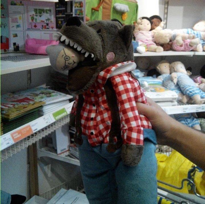 самые ужасные игрушки для детей фото (6)