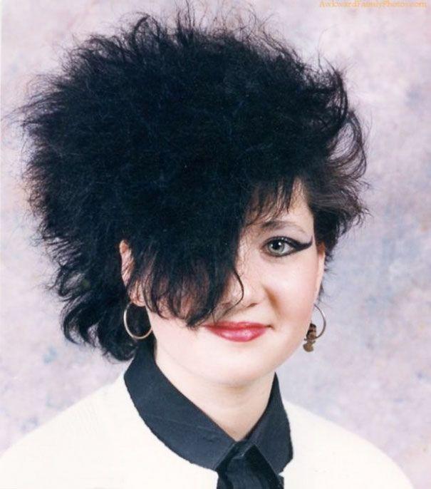 самые ужасные стрижки и причёски фото (1)