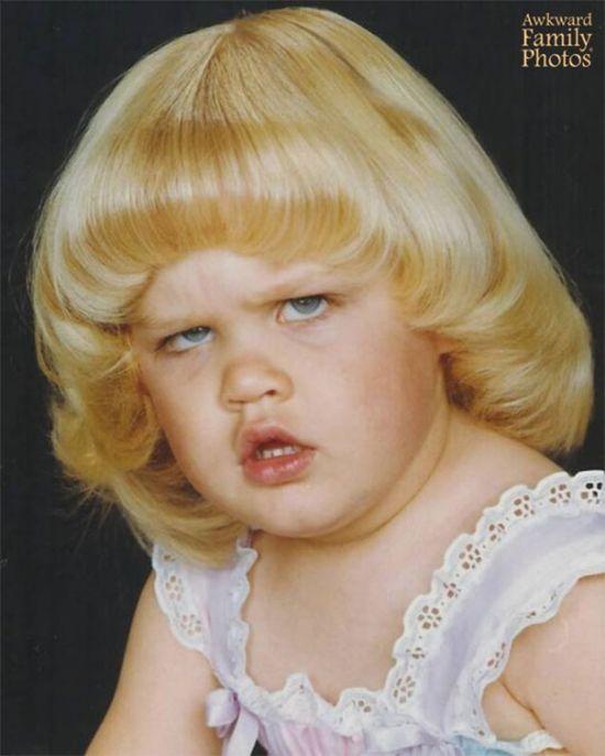 самые ужасные стрижки и причёски фото (13)