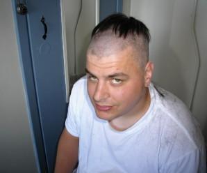 Самые ржачные и смешные причёски — часть 2