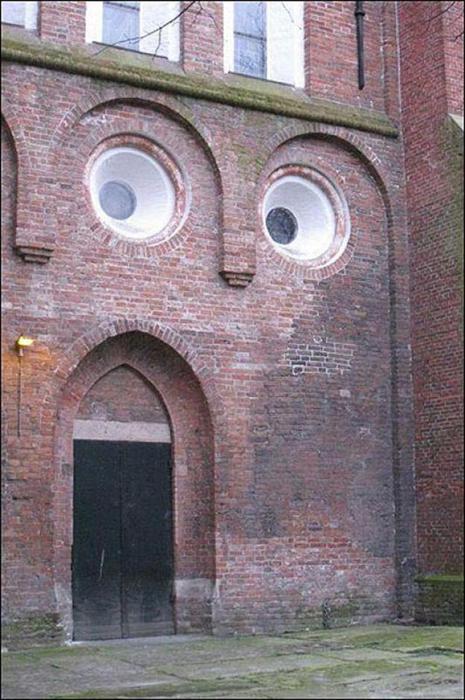 смешная архитектура картинки (8)