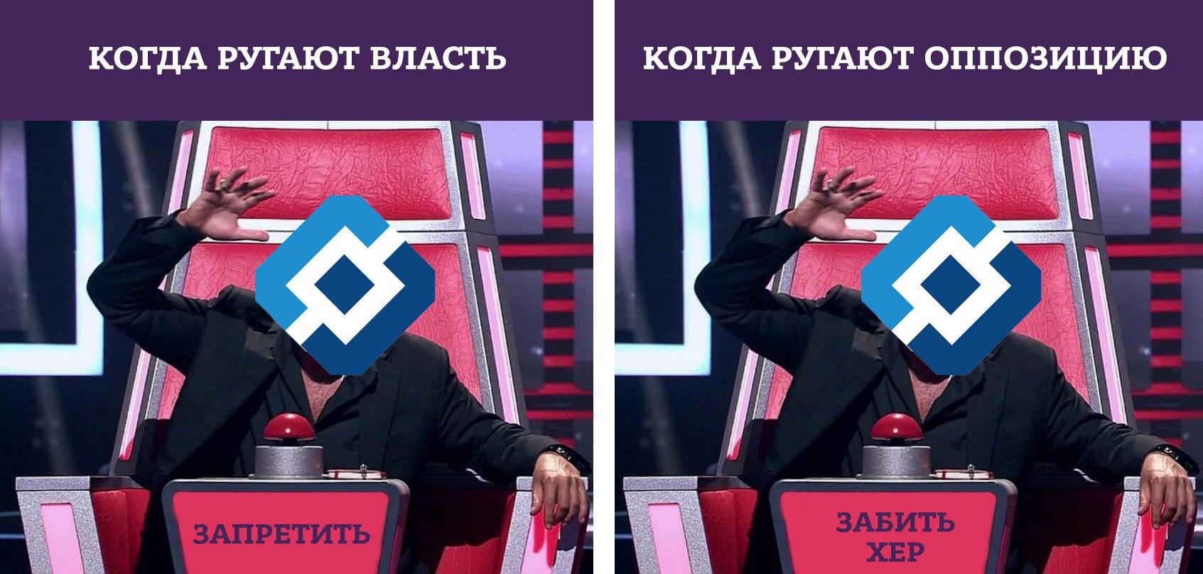 политические приколы и мемы (2)