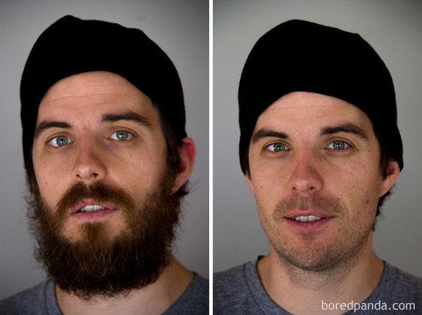 бородачи против бритолицых (10)