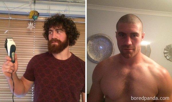 бородачи против бритолицых (4)