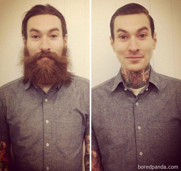 бородачи против бритолицых (6)