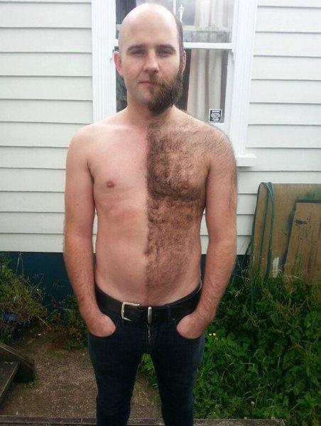 бородачи против бритолицых (9)