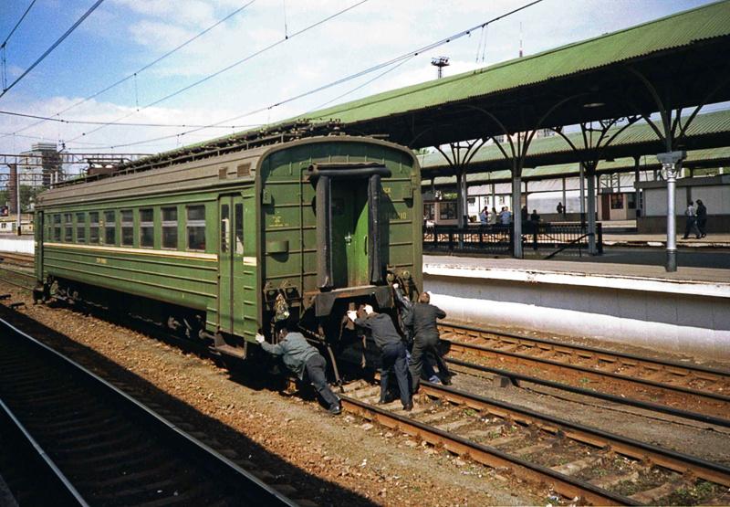 день железной дороги приколы (9)