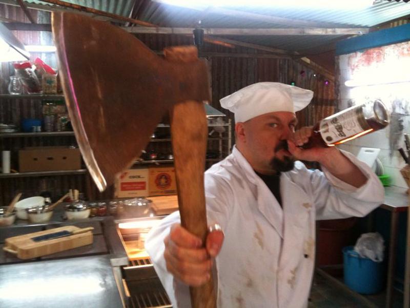 приколы на день повара (2)