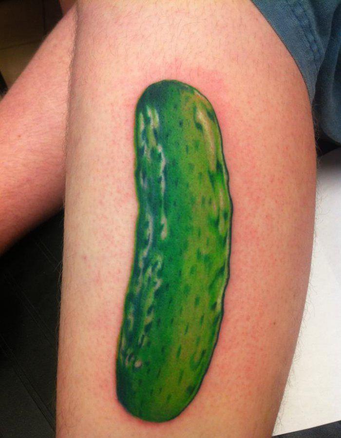 Чисто русские тату фотографии готовых татуировок (10)