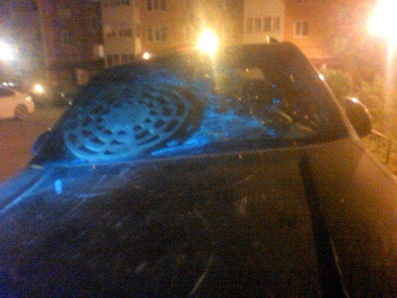 как мстят автомобилистам фото (4)