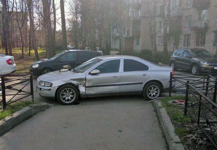 как мстят автомобилистам фото (6)