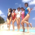 Смелые фото с пляжей КРАСИВЫХ ДЕВУШЕК