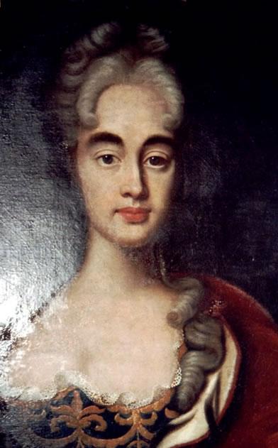 Анна-Констанция Козель (1)