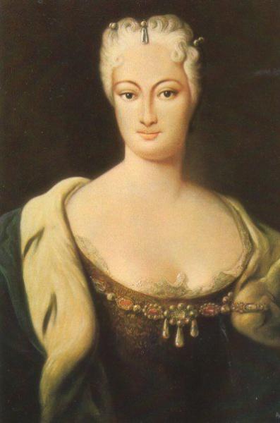 Анна-Констанция Козель (2)