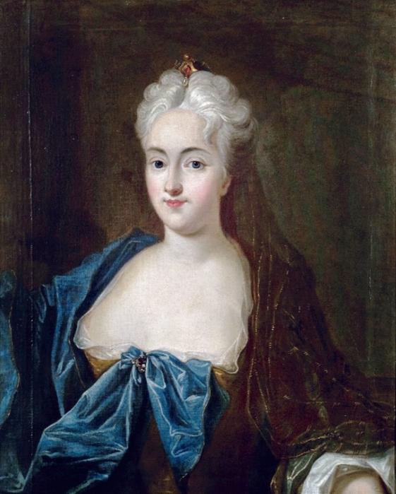 Анна-Констанция Козель (3)