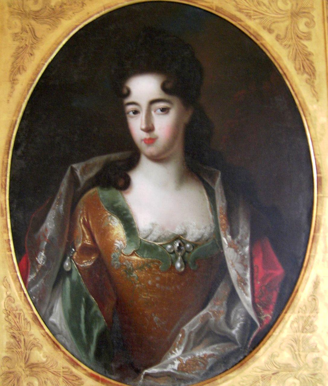 Анна-Констанция Козель (4)