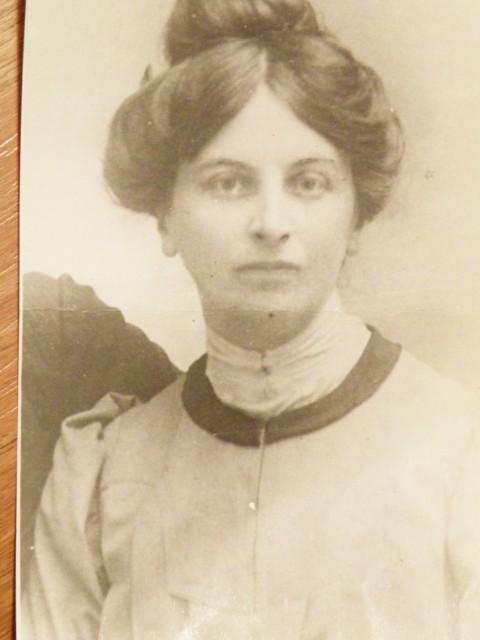Арманд Инесса - биография и фото (2)