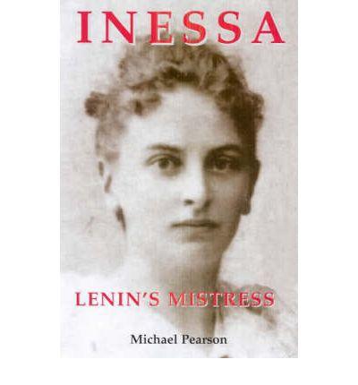 Арманд Инесса - биография и фото (3)