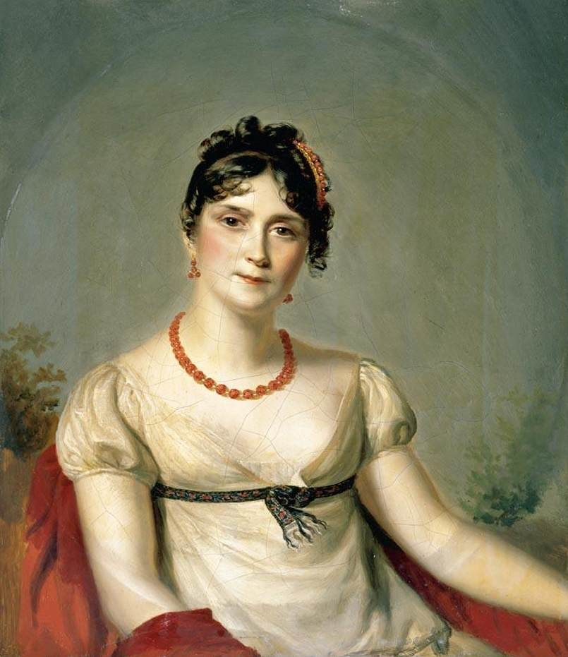 Жозефина фото (2)