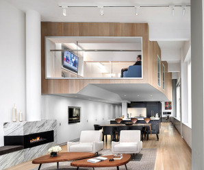 Идеи для архитекторов и дизайнеров интерьеров — фото