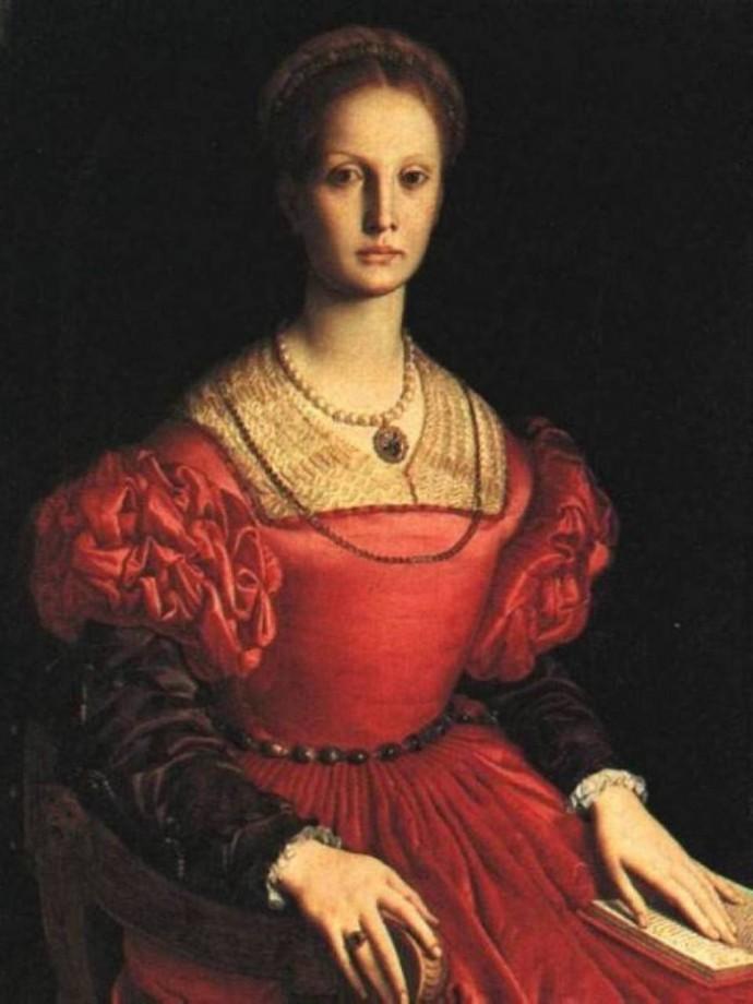 Кровавая графиня Батори (2)
