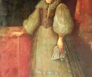 Графиня Элизабет Батори и её кровавая биография.