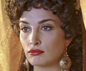 Римлянка Валерия Мессалина — обольстительница