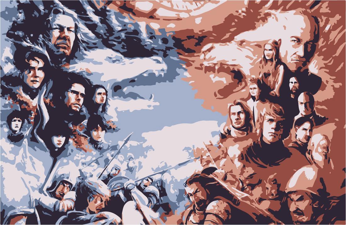 Фан-арт-Игра-престолов-(11)