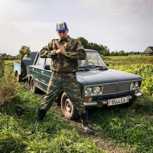 белорусы и картошка фото (12)