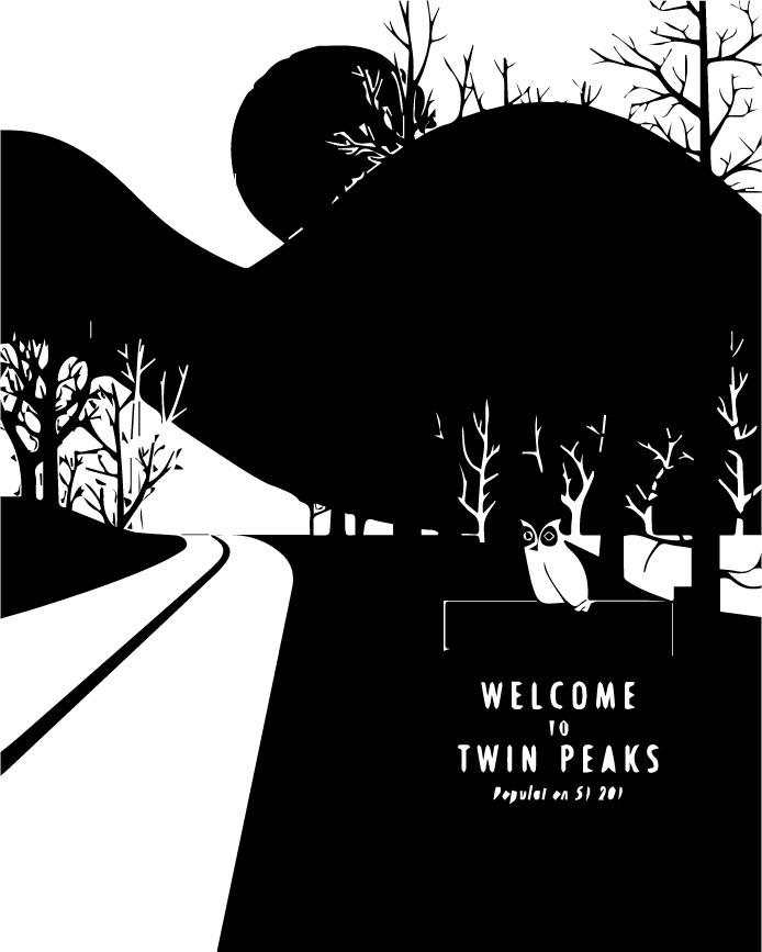 TWIN-PEAKS-постеры_фан_арт_рисунки-(2)