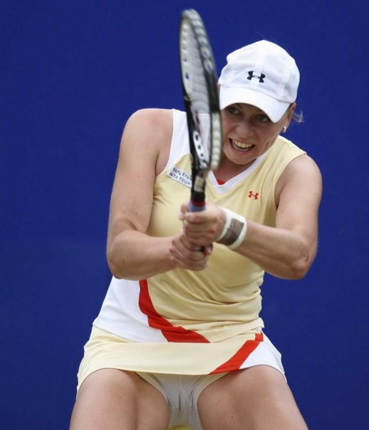 Откровенные фото российских жен спортсменов