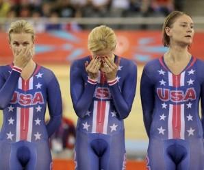 Курьезы женского спорта. Фото без цензуры