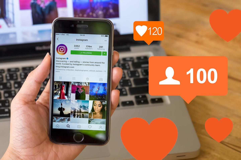 Накрутка живых подписчиков в Инстаграм (1)