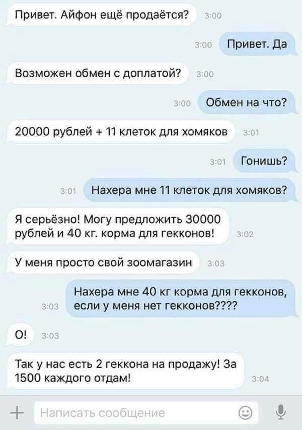 свежие приколы в Вконтакте (38)