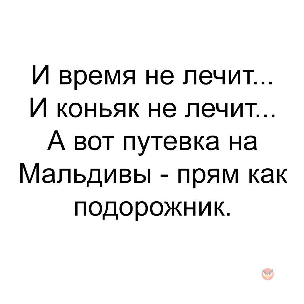свежие мемы - ноябрь 2018 (1)
