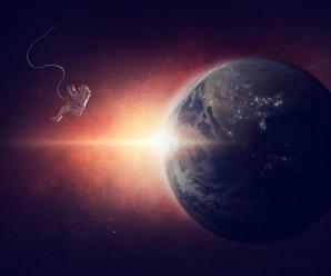 Прошлые катаклизмы планеты