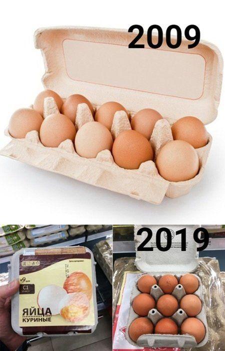 челлендж 2009 2019 приколы мемы картинки (5)
